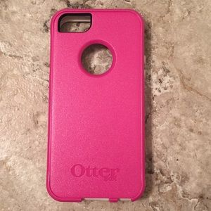 Accessories - IPhone 5S case